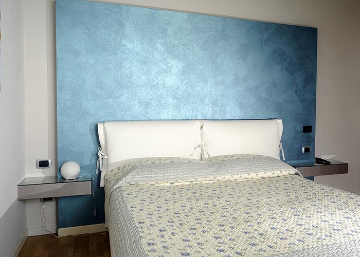 Benvenuti a villa luna sal - Tinte pareti camere da letto ...