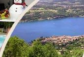 PhotoGallery Panorami Villa Luna
