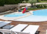 PhotoGallery Parco Piscine Villa Luna